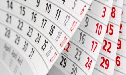 У жовтні українців очікують «довгі» вихідні – календар