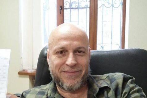 Запоріжець Влад Грабовський виявився в центрі скандалу, пов'язаного з продажем української зброї (ВІДЕО)