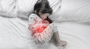 На Запоріжжі в одному з дитсадків в дітей виявили ГКІ – 4 були госпіталізовані