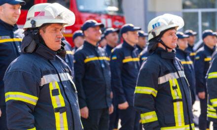 Роман Корбут розповів, як вдалося загасити наймасштабнішу пожежу в Запоріжжі за останній час