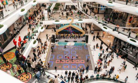 Через 2,5 роки у Запоріжжі можуть відкрити Khortitsa Mall