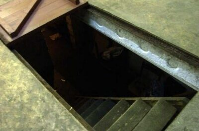 У Запоріжжі 10-річний хлопець впав у підвал, його госпіталізували з травмою хребта