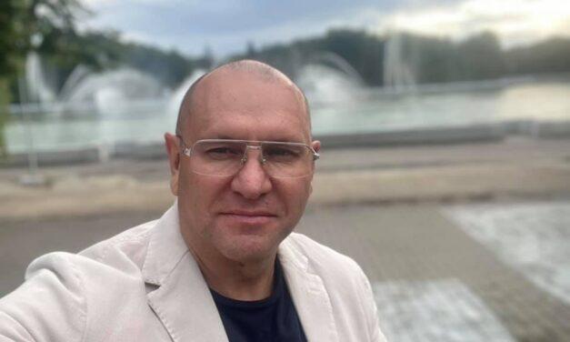 Народний депутат із Запоріжжя готовий битись за Лукашенка