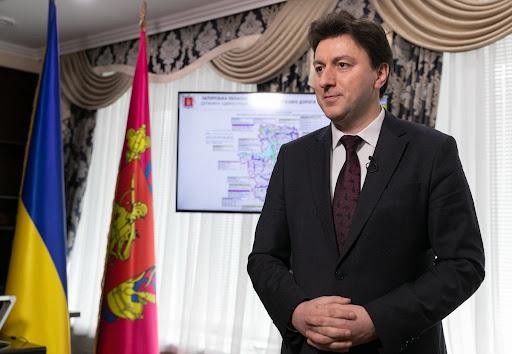 За рейтингом виконаних обіцянок голова Запорізької ОДА опинився на останньому місці