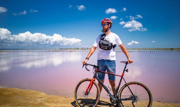 У Запоріжжі у велоактивіста погіршилось здоров'я, його поклали в реанімацію – фото