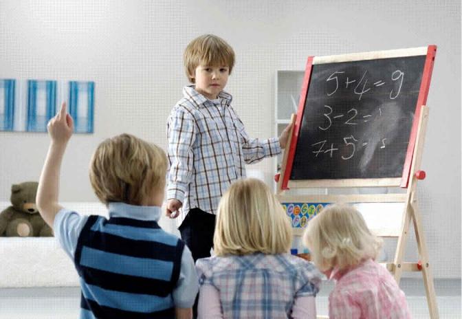 Відсоток вакцинування працівників не впливає на процес навчання в дитсадках і початкових класах