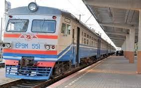 З суботи курсуватиме ще один поїзд «Синельникове-1 – Запоріжжя-2» – розклад
