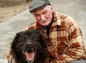 У запорізькому суді винесли вирок по справі Заура, який випадково вбив колегу, коли захищав собаку