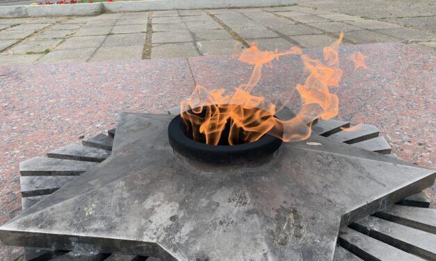 На Запоріжжі через здорожчання газу «вічний вогонь» відключили