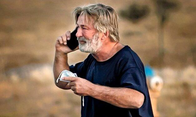 Смерть кінооператорки: актор Алек Болдуїн був упевний, що зброю не заряджено