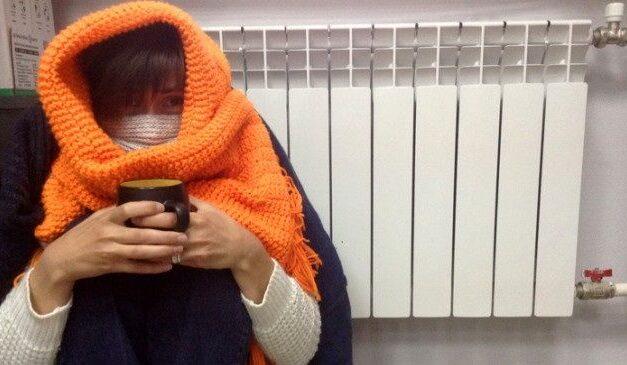У Запоріжжі близько 200 будинків ризикують залишитись з холодними батареями