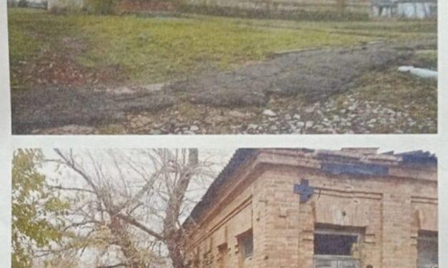 На Запоріжжі зняли з лота будівлю, яку було зведено 1912 року – фото