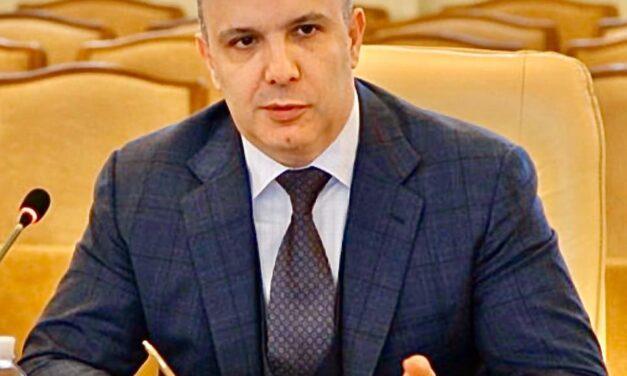 Один з міністрів України написав заяву про звільнення за власним бажанням