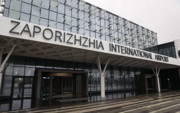 Стали відомі найпопулярніші напрямки в аеропорті «Запоріжжя»