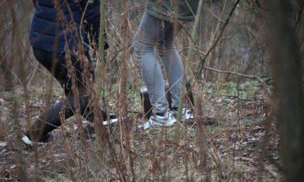 Жінку, яку шукали на Запоріжжі волонтери знайшли мертвою