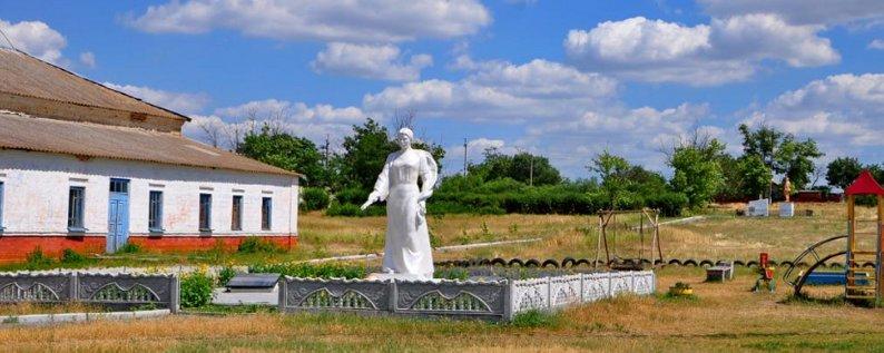 Вже другий населений пункт Запорізької області отримав нову назву