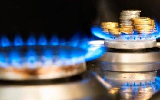 АТ «Запоріжгаз» планує суттєве збільшення тарифів на розподіл газу наступного року