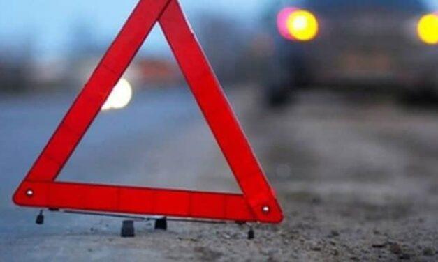 У Запоріжжі водій мікроавтобусу збив двох неповнолітніх дівчат