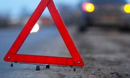У Запоріжжі під колеса авто потрапив чоловік