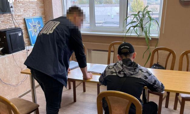 Змусили роздягатись і били: у Запоріжжі патрульні поліцейські знущались з чоловіка
