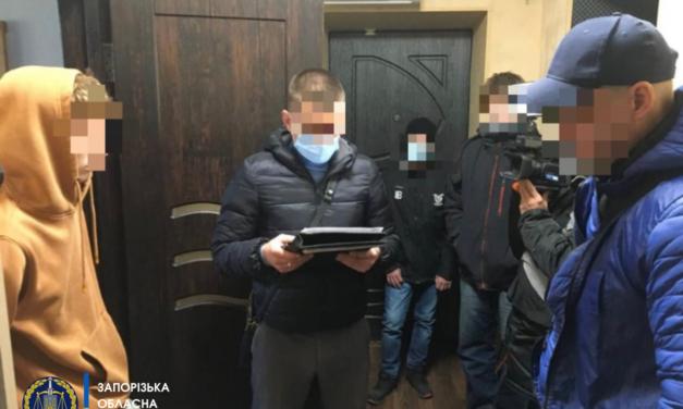У Запоріжжі викрили молодого чоловіка, який розробив фейкову версію застосунку «Дія» – фото