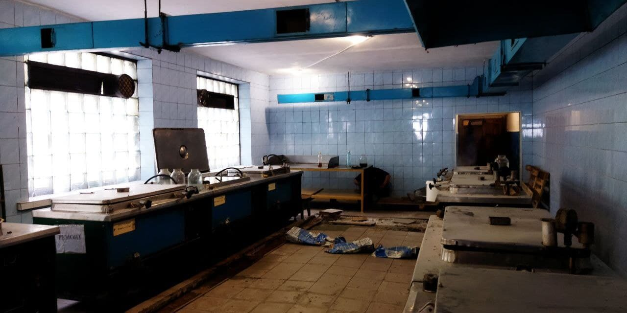 На Запоріжжі під час перевірки вжахнулися умовами проживання ув'язнених в психіатричній лікарні та колонії – фото