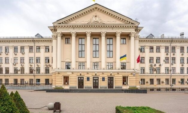 Стало відомо, коли відбудеться дев'ята сесія Запорізької міської ради