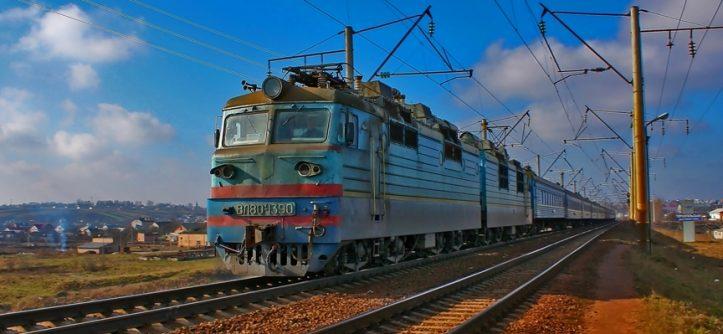 Пасажирів залізничного транспорту попереджають про можливі перебої в курсуванні поїздів