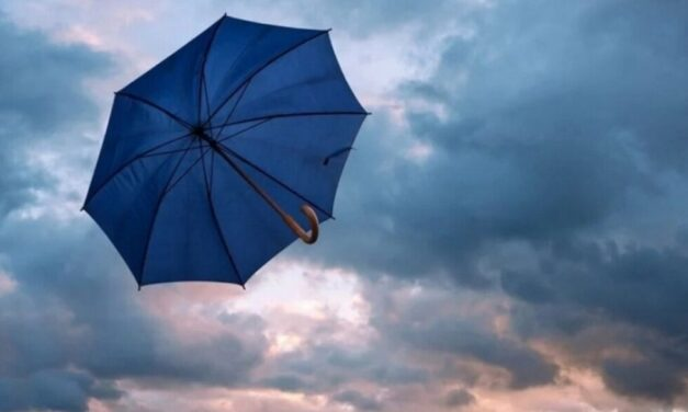 Мешканців Запоріжжя та області попереджають про сильні пориви вітру