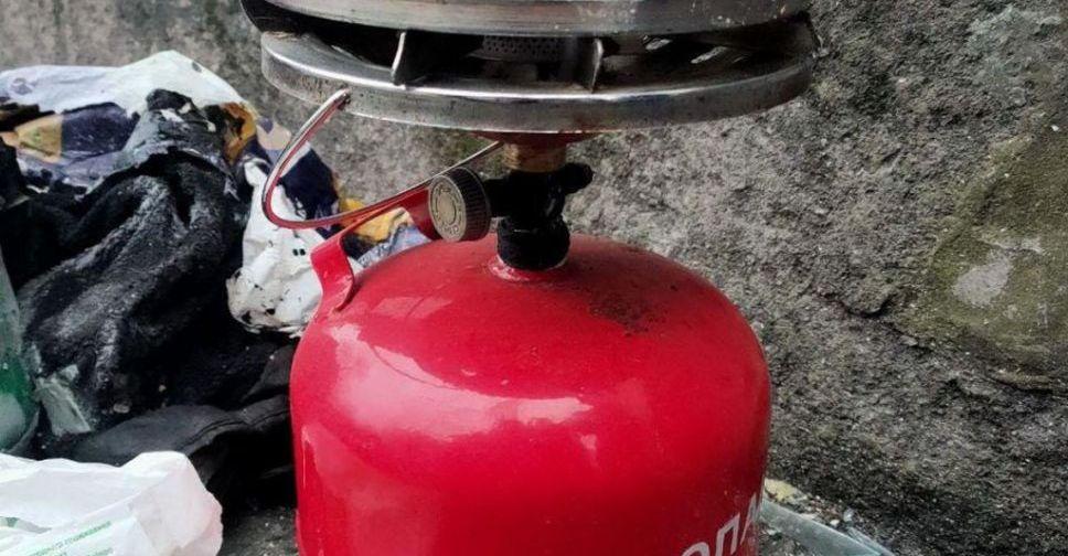 На Запоріжжі під час конфлікту чоловік погрожував підірвати газовий балон в будинку